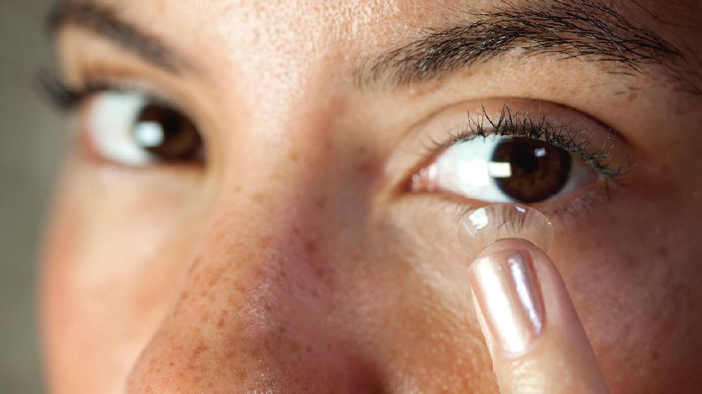 Approximately 45 million people in the U.S. wear contact lenses to correct their vision—and most of them go years without a problem. But contact lenses are not without their risks, some potential...