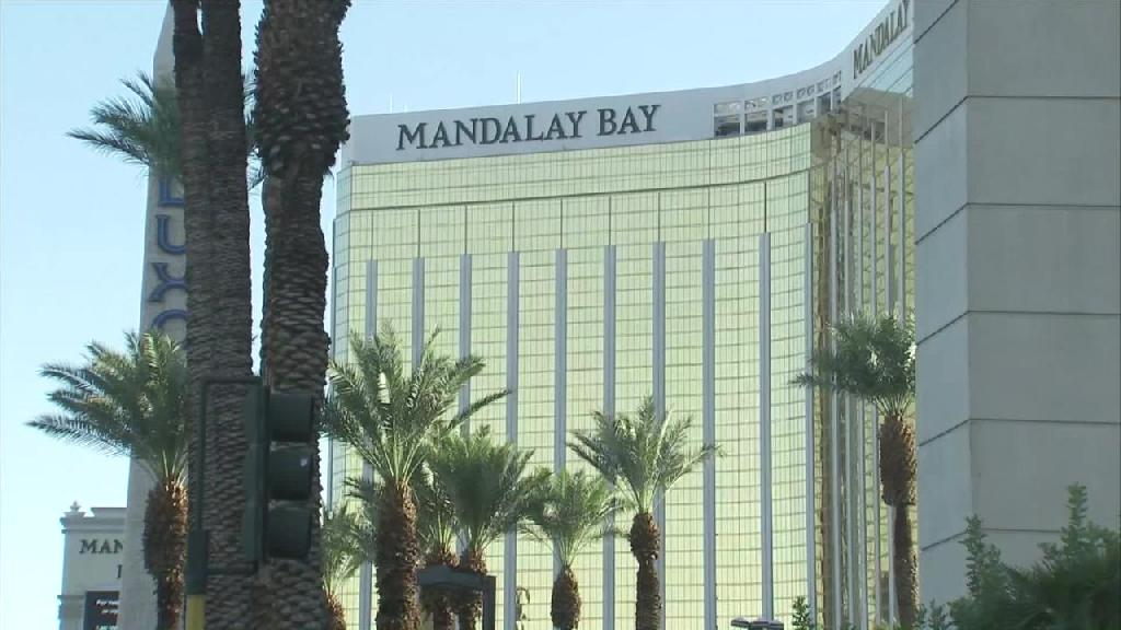 MGM Resorts sued more than 1,900 victims of the Las Vegas mass shooting…And now they're offering to donate $500 to charities for each surviving victim they're suing, on one condition.