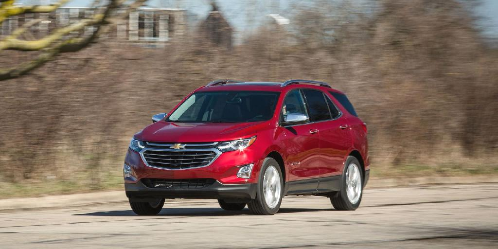New 2018 and 2019 Buick, Cadillac, Chevrolet, and GMC models are affected.