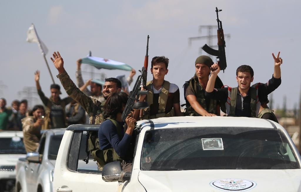 'It is absolutely essential to avoid a full-scale battle in Idlib,' Guterres told reporters at UN headquarters.  The UN chief spoke after Russia and Iran clashed with Turkey at a summit last week on plans for military action to restore Syria's control over Idlib, where three million people live.