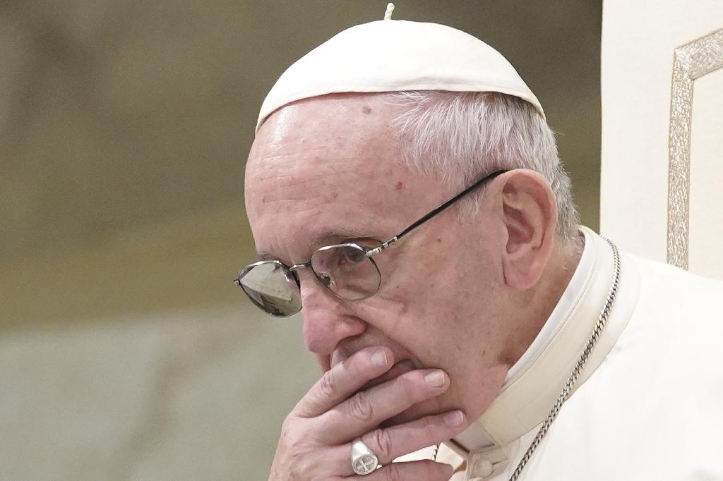 """VATICAN CITY (AP) — The Vatican is preparing the """"necessary clarifications"""" about accusations that top Vatican officials including Pope Francis covered up the sexual misconduct of a now-disgraced American ex-cardinal, Francis' top advisers said Monday."""