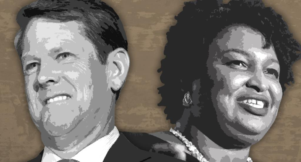 The race for governor of Georgia, which rarely attracts much national interest, is suddenly exciting this year, with a charismatic Democratic candidate in Stacey Abrams facing off against a standard-issue Southern Republican, Brian Kemp.