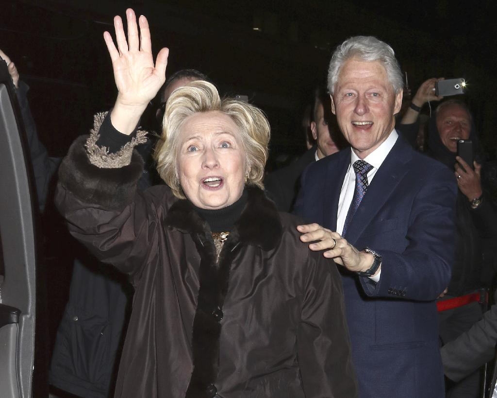 The former first couple will embark on a 13-city speaking tour after the midterm elections.