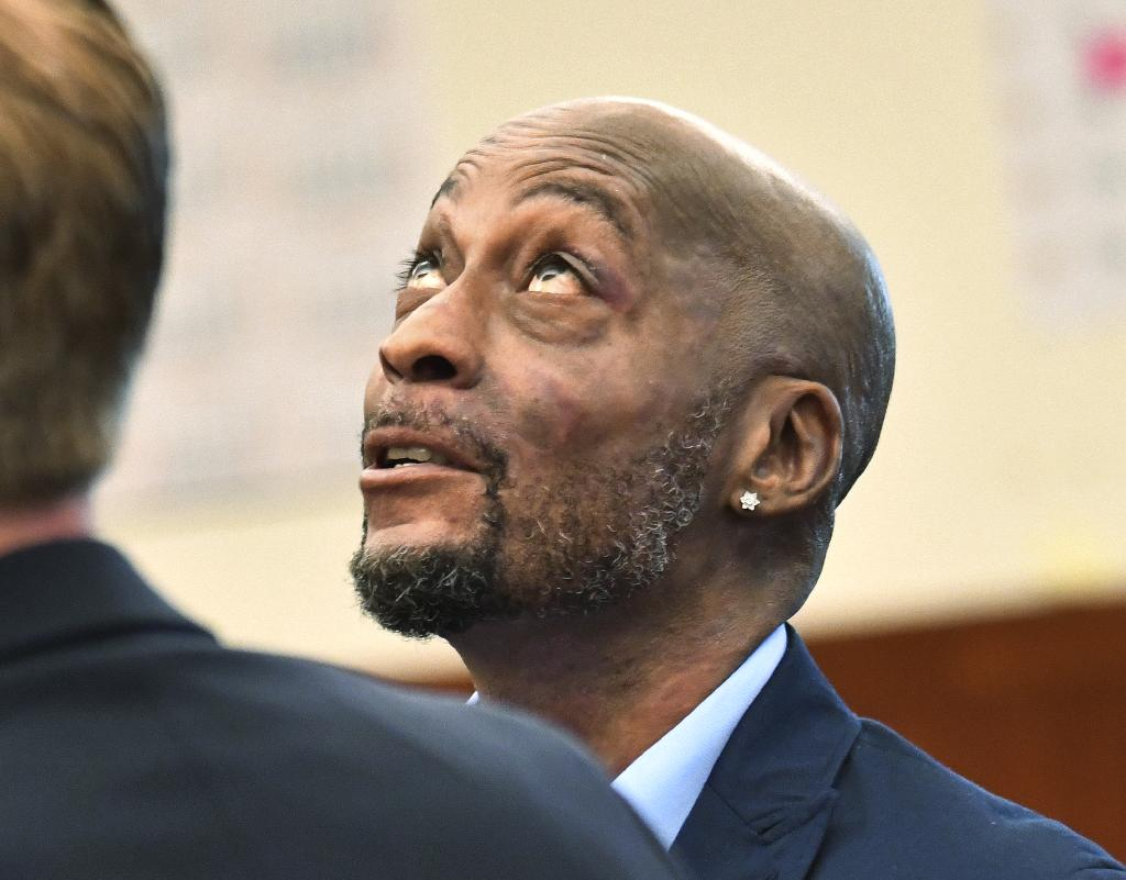 SAN FRANCISCO (AP) — A San Francisco judge said Wednesday she is considering tossing out the lion's share of the $289 million judgment against agribusiness giant Monsanto and ordering a new trial over whether the company's weed-killer caused a groundskeeper's cancer.
