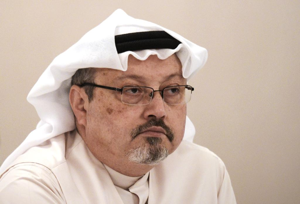 Saudi Arabia's account of the death of dissident journalist Jamal Khashoggi inside its Istanbul consulate is not credible and the culprits must be 'held to account,' a British minister said on Sunday.  After a fortnight of denials, Saudi authorities admitted Saturday that the Washington Post columnist, a prominent critic of powerful Crown Prince Mohammed bin Salman, was killed after entering the consulate in Turkey on October 2.  'I don't think it's credible,' Brexit Secretary Dominic Raab told the BBC, adding there was a 'serious question mark over the account that has been given'.