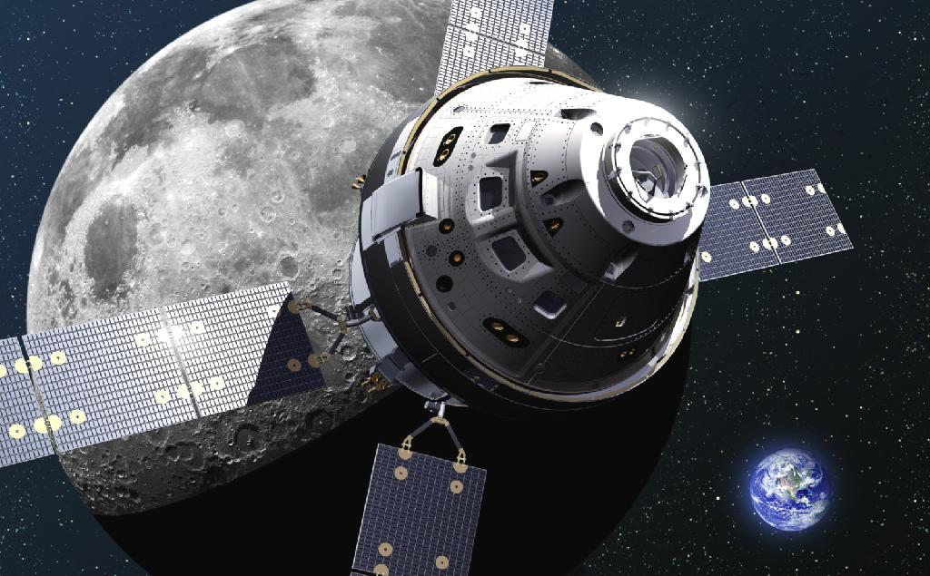 Lockheed Martin is building Orion for NASA's deep space missions, but the module could carry more than a human crew and the agency's payload to space.  The aerospace company is gauging the public's interest in flying commercial payloads aboard the capsule -- and it has NASA's blessing to conduct the market analysis.  It has even launched a new portal, where domestic and international organizations can submit their commercial payload concepts, which could be for research in various STEM fields, for art and entertainment or for collecting data, among other things.