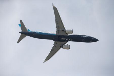 WASHINGTON (Reuters) - The U.S. Federal Aviation Administration (FAA) on Wednesday issued an emergency airworthiness directive on about 250 Boeing 737 Max aircraft after the U.S. aircraft manufacturer sent a bulletin to carriers in the aftermath of a deadly Lion Air flight. The FAA said the order is effective immediately and covers 45 aircraft in the United States operated by carriers including Southwest Air Co, United Airlines and American Airlines Group Inc and addresses erroneous angle of attack inputs. ...