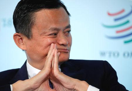Jack Ma, the head of e-commerce giant Alibaba Group Holding Ltd and China's best-known capitalist, is a Communist Party member, the official Party newspaper said on Monday, debunking a public assumption the billionaire was politically unattached.  The People's Daily revealed Ma's Party membership in a list of 100 people it said had helped drive the country 'reform and opening up' process.  Ma is China's richest man with a fortune of $35.8 billion, according to Forbes.