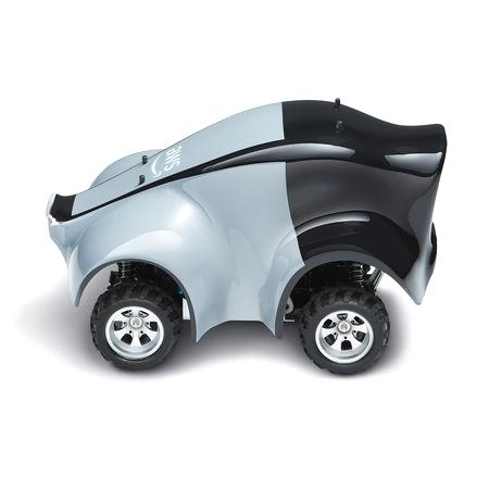 Amazon.com Inc's cloud unit on Wednesday announced a $399 autonomous toy car, aimed at helping web developers try out some of their own self-driving technology.  Customers can train and tweak machine learning models in an online simulator and then test drive them on vehicles one-eighteenth the size of a real race car.  Amazon Web Services (AWS) is even creating a sports league and championship cup, borne out of races its employees had with each other using the model car, AWS DeepRacer.