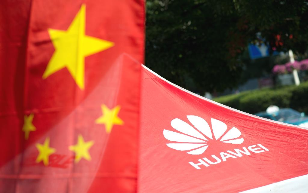 New Zealand's largest telecoms carrier Spark said Wednesday that the country's intelligence agency had barred it from using equipment provided by China's Huawei in its 5G network as it posed 'significant national security risks'.  The move follows reports the United States is urging its allies to exclude the Chinese telecoms giant from 5G rollouts over cybersecurity fears.  Spark said in a statement that it was legally obliged to inform the Government Communications Security Bureau (GCSB) about its 5G plans.