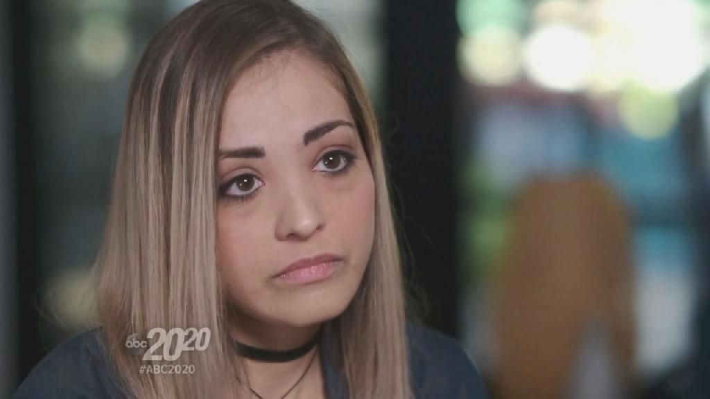 """""""I know that she did not do this,"""" Sandra Melgar's daughter Elizabeth """"Lizz"""" Rose Melgar told '20/20.' """"I'm going to continue to fight until we can prove that."""""""