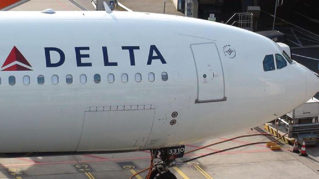 Delta Air Lines has apologized for the feces-covered seats on an Atlanta to Miami flight.