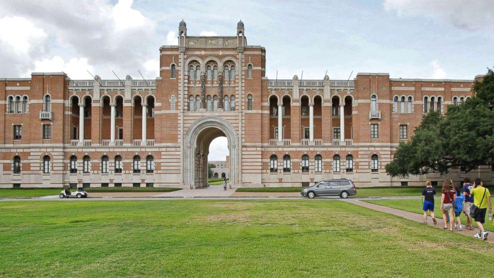 Rice University has launched an investigation into one of its professors after reports surfaced that he is connected to alleged genetic editing in China that resulted in the birth of two babies with altered DNA.