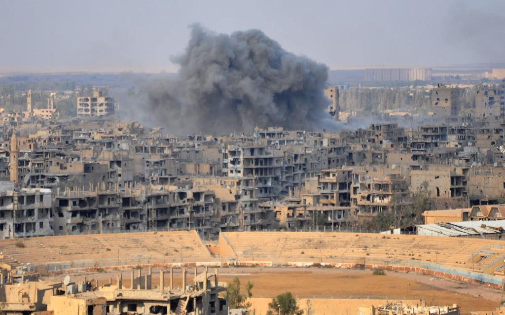 Kurdish-led forces seized the Isil's main hub of Hajin Friday, a milestone in a massive and costly US-backed operation to eradicate the jihadists from eastern Syria. The Syrian Democratic Forces secured Hajin, the largest settlement in what is the last pocket of territory controlled by Isil, the Syrian Observatory for Human Rights said.