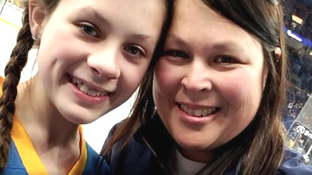 An Illinois mother has been charged in the death of her teenage daughter after
