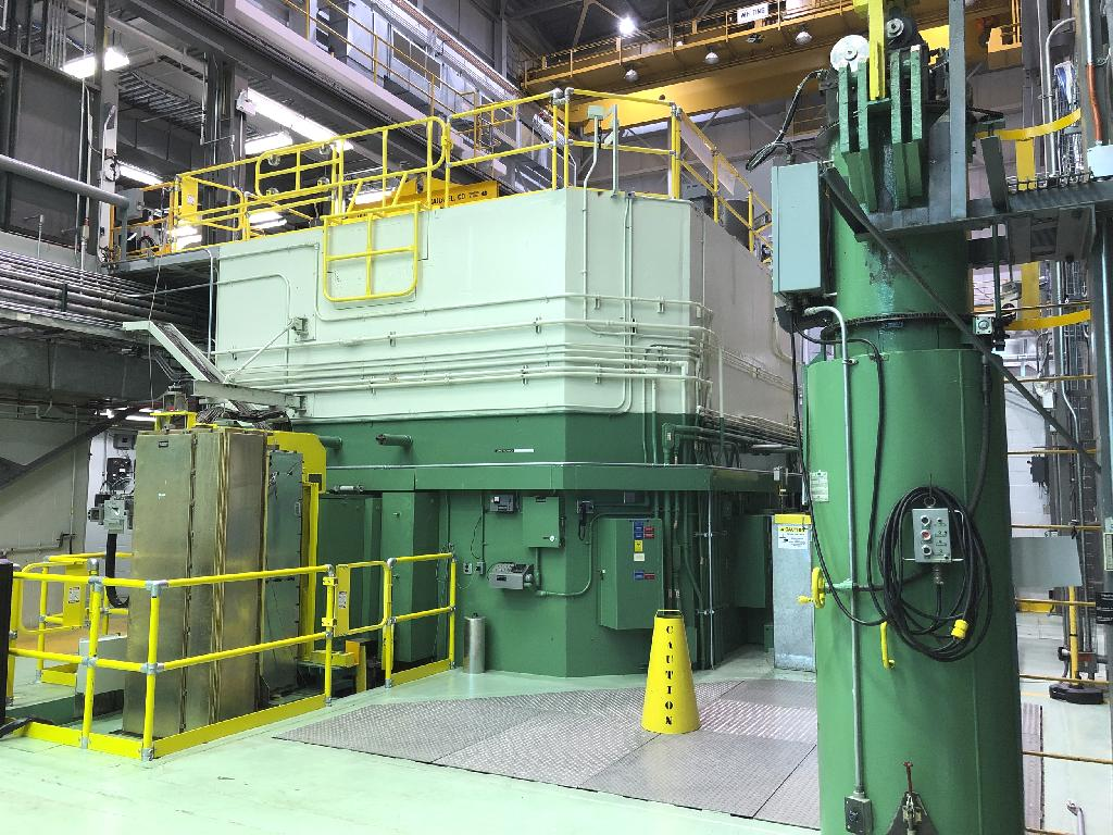 IDAHO NATIONAL LABORATORY, Idaho (AP) — A nuclear test reactor that can melt uranium fuel rods in seconds is running again after a nearly quarter-century shutdown as U.S. officials try to revamp a fading nuclear power industry with safer fuel designs and a new generation of power plants.