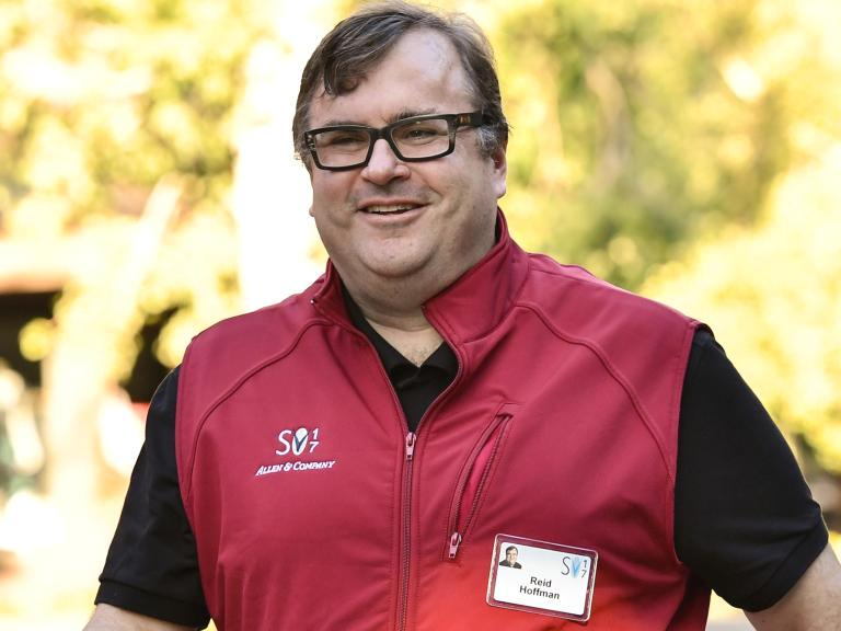 """Billionaire Reid Hoffman apologised on Wednesday for funding a group linked to a """"highly disturbing"""" effort that spread disinformation during last year's Alabama special election for US Senate, but he said he was not aware that his money was being used for this purpose.  Mr Hoffman's statement is his first acknowledgement of his ties to a campaign that adopted tactics similar to those deployed by Russian operatives during the 2016 presidential election.  In Alabama, the Hoffman-funded group allegedly used Facebook and Twitter to undermine support for Republican Roy Moore and boost Democrat Doug Jones, who narrowly won the race."""