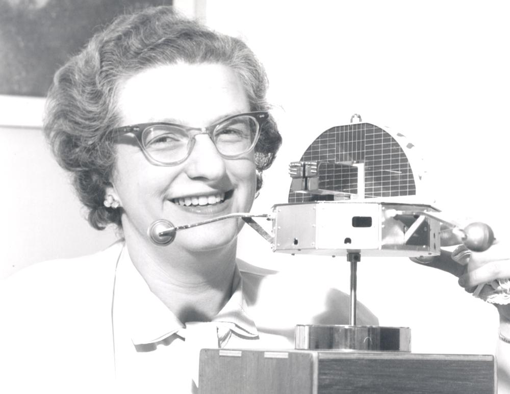 Nancy Grace Roman, a renowned astronomer who led the drive to launch the Hubble Space Telescope, died on Dec. 25 at the age of 93,according to the Associated Press.  Roman was nicknamed 'the mother of Hubble' for her work on the pioneering telescope, which launched in 1990.  A previous astronomer, Lyman Spitzer, proposed exploring the idea of a space-based optical telescope in 1946, but the budget and technology required for such a project wasn't available.