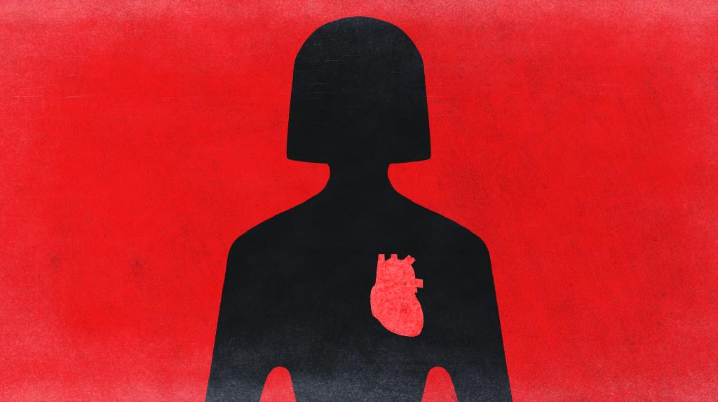 After nearly three decades of raising awareness about heart disease in women,