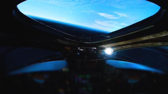 Virgin Galactic went to space and back in 45 minutes. Now, how long before it earns a profit?