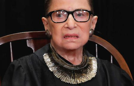 U.S. Supreme Court Justice Ruth Bader Ginsburg's first absence from the bench extended into a second day on Tuesday as the 85-year-old jurist continued her recovery from lung cancer surgery at home.  Although Ginsburg did not attend the oral arguments, she will participate in the cases and rulings by using the briefs and oral argument transcripts, Chief Justice John Roberts announced from the bench.  Ginsburg, who joined the court in 1993, underwent a surgical procedure called a pulmonary lobectomy on Dec. 21 at Memorial Sloan Kettering Cancer Center in New York to remove two cancerous nodules in her left lung.