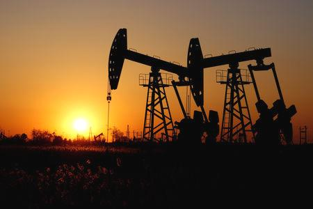 Oil prices climbed 2 percent on Wednesday as the extension of U.S.-China talks in Beijing raised hopes that the world's two largest economies would resolve their trade standoff.  U.S. West Texas Intermediate (WTI) crude oil futures  were at $50.84 per barrel at 1220 GMT, up $1.06, or 2.13 percent, the first time this year that WTI has topped $50.  International Brent crude futures  were up $1.14, or 1.94 percent, at $59.86 per barrel.