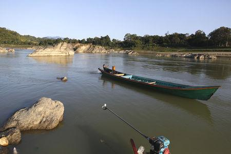 Myanmar angered China in 2011 when its former quasi-civilian government suspended the $3.6 billion Myitsone hydro-power dam in the country's north amid environmental concerns.  Asked about the dam at an investment conference, Thaung Tun, chairman of Myanmar's investment commission, listed several problems, from an earthquake fault line running under the project site to a large catchment area affecting residents.  Thaung Tun listed several alternatives, including scaling back the dam, moving it to a different location, or offering the operator an alternative project.