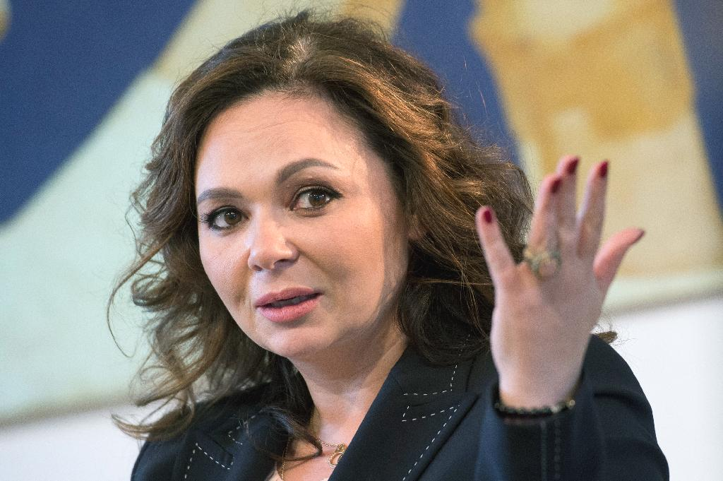 NEW YORK (AP) — The Russian lawyer who attended the Trump Tower meeting that is a focus of the special counsel's investigation into possible collusion was charged with obstructing an unrelated tax-fraud case, federal prosecutors in New York said Tuesday.