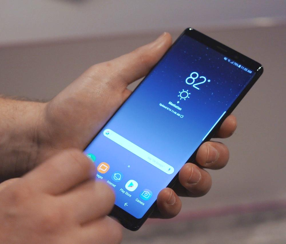 Samsung's Galaxy Note 8 is a wonderful smartphone, but its high price is a tough pill to swallow.