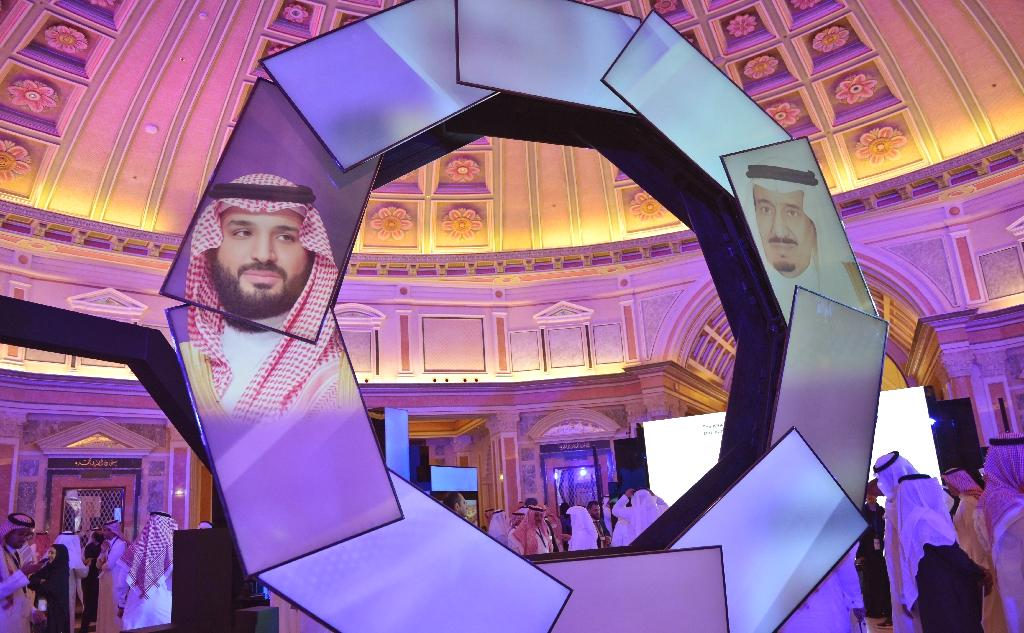 Saudi Arabia on Monday launched an ambitious programme which it hopes will attract $427 billion in investments in the industrial and logistics sectors, as the OPEC kingpin bids to reduce dependence on oil.  To kickstart the 12-year programme, the Gulf state announced the signing of 37 agreements worth $55 billion with foreign and local investors at a ceremony attended by Crown Prince Mohammed bin Salman.  The programme is part of the kingdom's 2030 Vision, the brainchild of Prince Mohammed, that aims to diversify its economy which has been heavily dependent on oil prices.