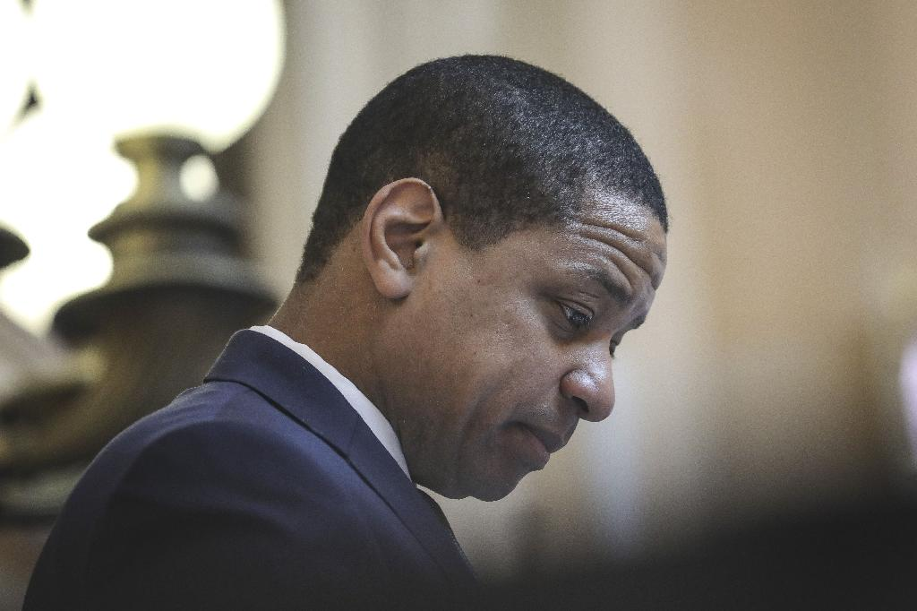 The second accusation of sexual assault against Fairfax prompts one lawmaker to threaten impeachment proceedings.