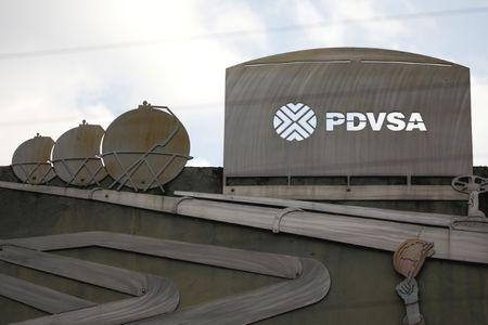 PDVSA's move comes after the United States imposed tough, new financial sanctions on Jan. 28 aimed at blocking Venezuela's President Nicolas Maduro's access to the country's oil revenue.  Supporters of Venezuelan opposition leader and self-proclaimed interim president Juan Guaido said recently that a fund would be established to accept proceeds from sales of Venezuelan oil.  The United States and dozens of other countries have recognized Guaido as the nation's legitimate head of state.