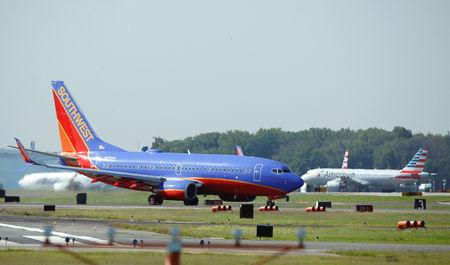 A Southwest spokesman told the Journal the company's dealings with the agency were part of a 'routine dialogue' and 'do not constitute findings of noncompliance,' adding the agency had not imposed fines or taken any other formal enforcement action.  The FAA and Southwest Airlines could not be immediately reached for comment.