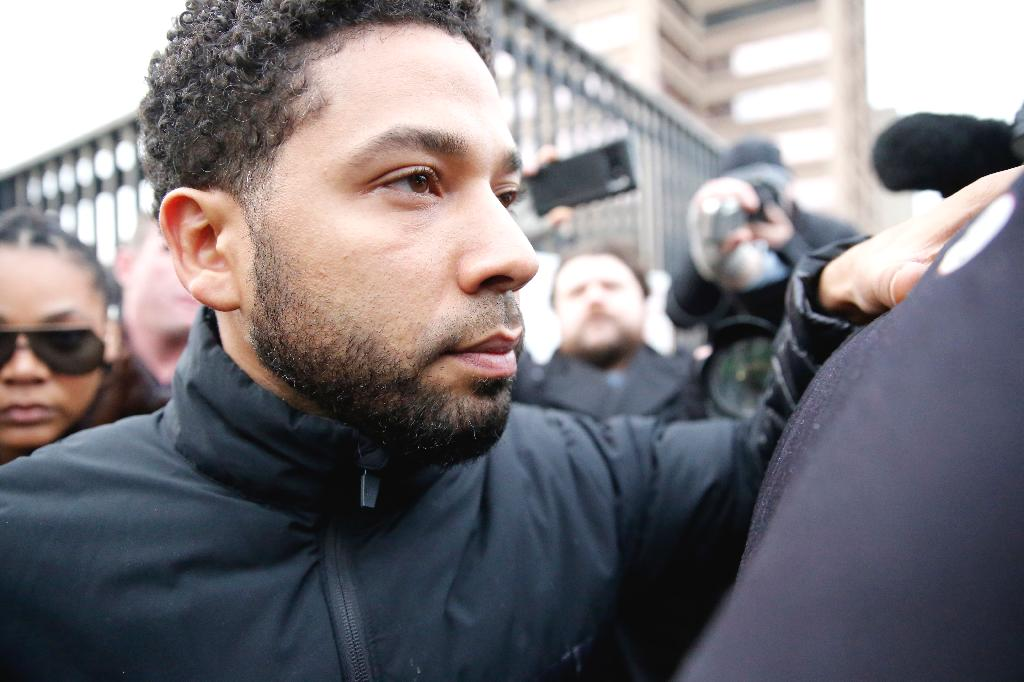 The Michigan case of Nikki Joly and his burned home is gaining national attention alongside the Jussie Smollett case, which has taken a similar twist.