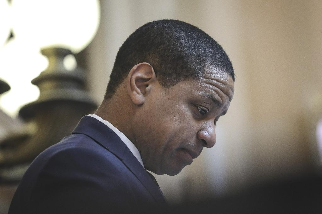 A second woman has accused Virginia's lieutenant governor of sexual misconduct, US media reported Friday, further adding to the political turmoil in the eastern US state.  Lieutenant Governor Justin Fairfax is next in line for the governorship if Governor Ralph Northam -- who faces intense pressure to resign over a racist yearbook photo -- decides to step down.  The Washington Post reported that a Maryland woman accused Fairfax of a 'premeditated and aggressive' attack when the two were undergraduate students at Duke University in 2000, while CNN said the woman had accused Fairfax of rape.