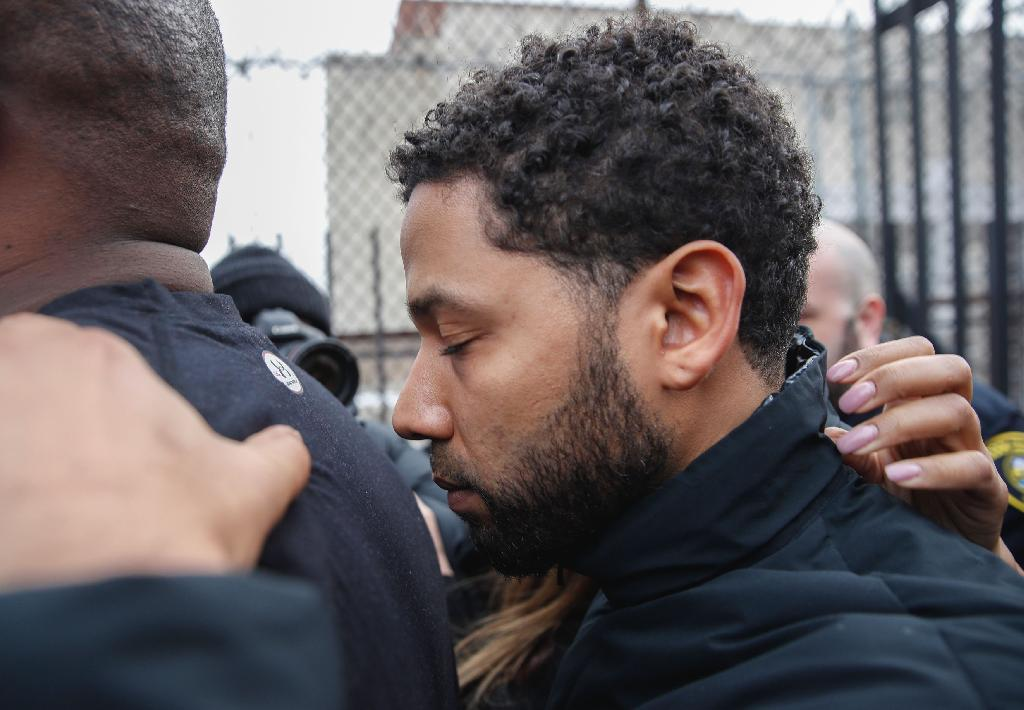 Jussie Smollett is not Lex Luthor; he's more like an inept shoplifter caught trying to steal a canned ham. We should consider feeling sorry for him.