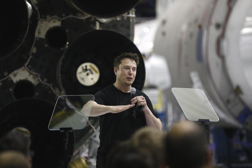 "The ""non"" by Paris is the latest obstacle to emerge before negotiations begin, adding to a list of industries that France considers off-limits, such as agriculture.  On the U.S. side, President Donald Trump is threatening tariffs on imported cars and auto parts if talks fail.  Musk's Space Exploration Technologies Corp. asked the office of the U.S. Trade Representative in December to use the planned talks to expand market access and ensure that European competitor ArianeGroup doesn't get preferential treatment in Europe."