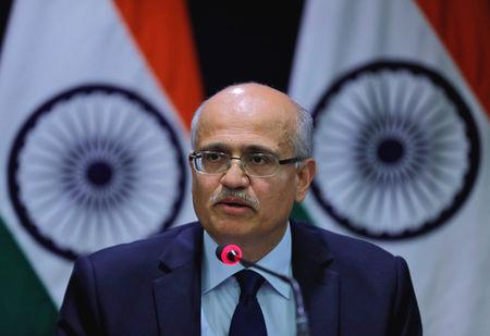 The United States and India on Wednesday agreed to strengthen security and civil nuclear cooperation, including building six U.S. nuclear power plants in India, the two countries said in a joint statement.  The United States under President Donald Trump has been looking to sell more energy products to India, the world's third-biggest buyer of oil.  The talks involved Indian Foreign Secretary Vijay Gokhale and Andrea Thompson, the U.S. undersecretary of state for arms control and international security.