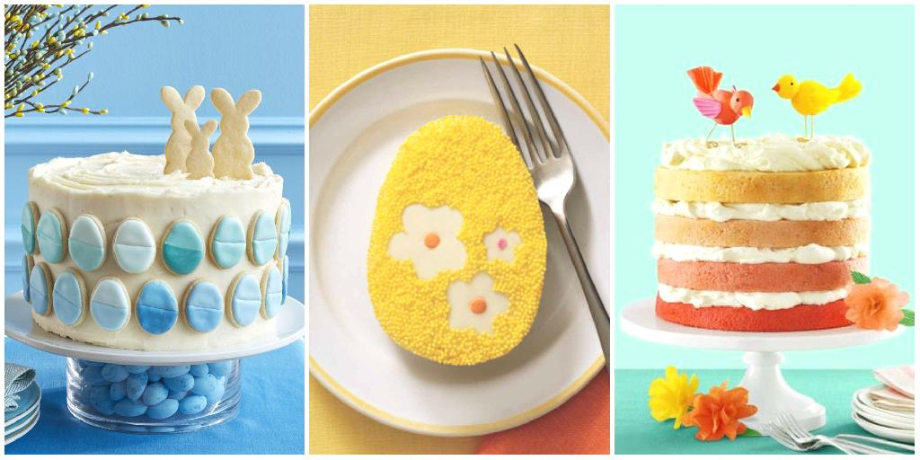 Grab some Easter candy and baking supplies, and get ready to be inspired!