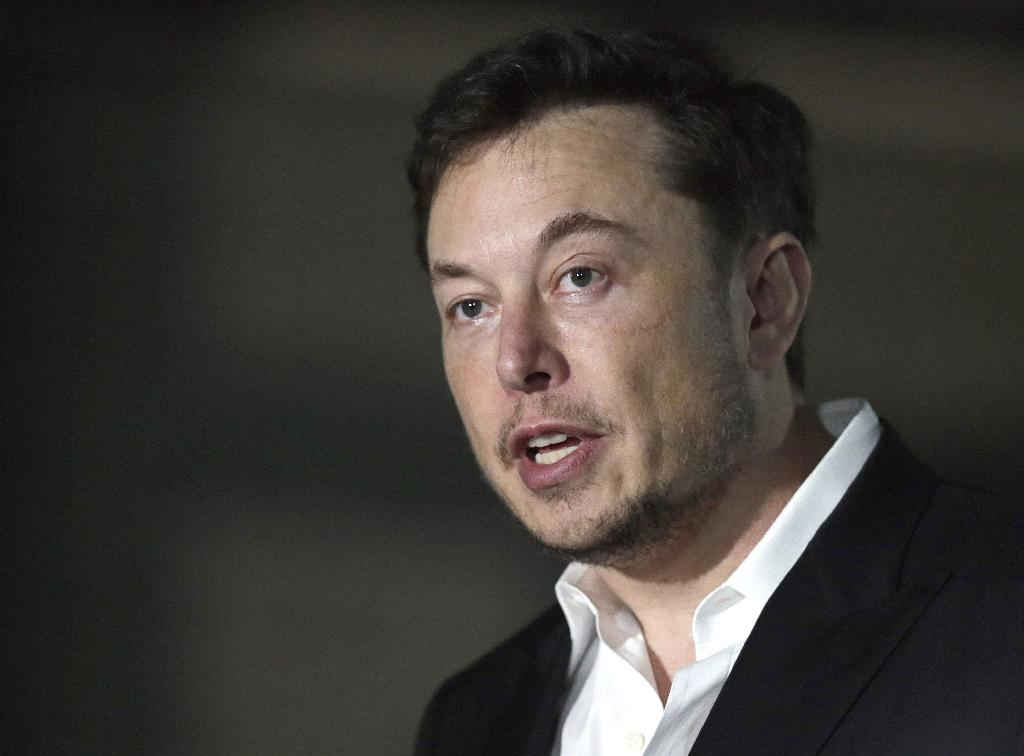 DETROIT (AP) — Tesla CEO Elon Musk should not be found in contempt of court because he has complied with the terms of a securities fraud settlement, his attorneys wrote in documents filed Monday night with the U.S. District Court in Manhattan.