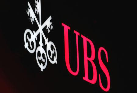 UBS shareholders should oppose discharging the board and top management of Switzerland's biggest bank from liability after a guilty verdict in a French tax evasion case, proxy adviser Institutional Shareholder Services (ISS) said.  'A vote against the formal discharge of the board of directors and senior management is warranted on a precautionary basis, as the company was recently found guilty of illegal solicitation and laundering the proceeds of tax evasion by a French court,' ISS said in a statement received by Reuters on Monday, ahead of UBS's May 2 annual shareholders meeting.