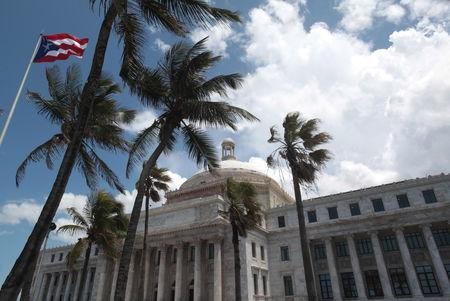 A judge on Thursday ordered banks to comply with a request from Puerto Rico's federally created financial oversight board to disclose customer information related to certain debt issued by the bankrupt U.S. commonwealth.  The ruling boosts a potential effort by the board to recover billions of dollars in payments made to bondholders should a federal court hearing Puerto Rico's bankruptcy cases choose to invalidate disputed debt issued by the government and its agencies.  U.S. Magistrate Judge Judith Gail Dein's order said 'good cause exists' to grant the board's motion, which seeks to compel banks to submit bondholder names and addresses along with Puerto Rico debt payments the bondholders received between 2013 and 2017.