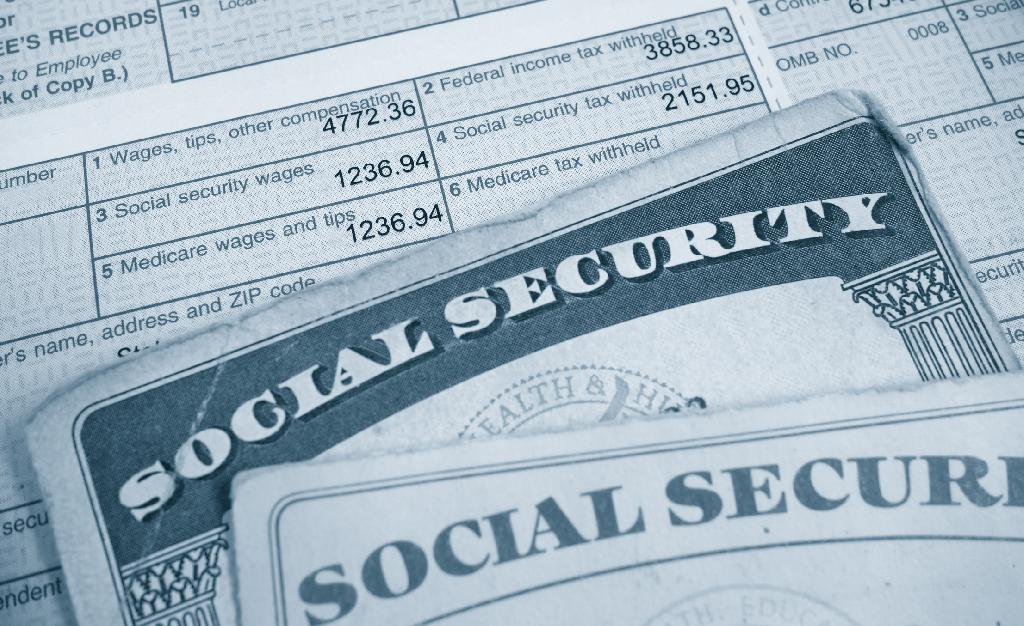 Surprise! Even your benefits can be taxed.