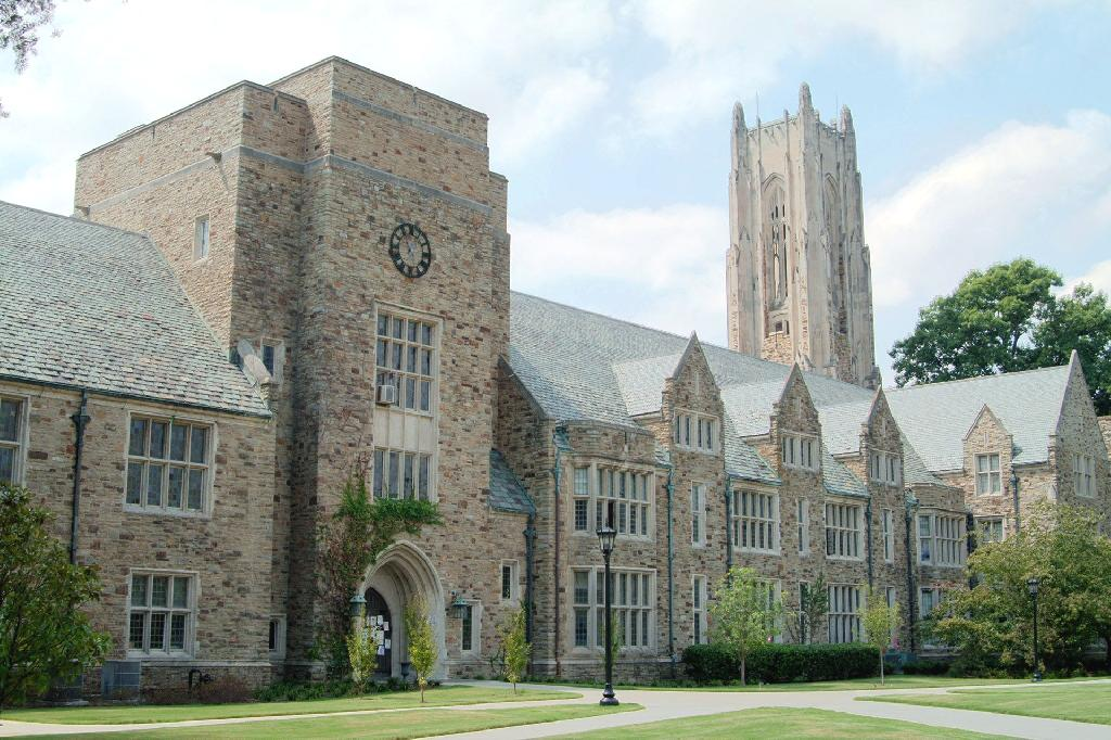 A Rhodes College board voted to scrub the name of Benjamin Palmer from the campus' oldest building, now called Southwestern Hall.