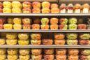 A voluntary recall of certain pre-cut melon has been ordered after 93 peoplebecame infected with salmonella in nine states, health officials said