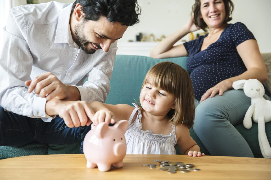 Saving for college doesn't have to be hard or time consuming. Start by opening a 529 plan.