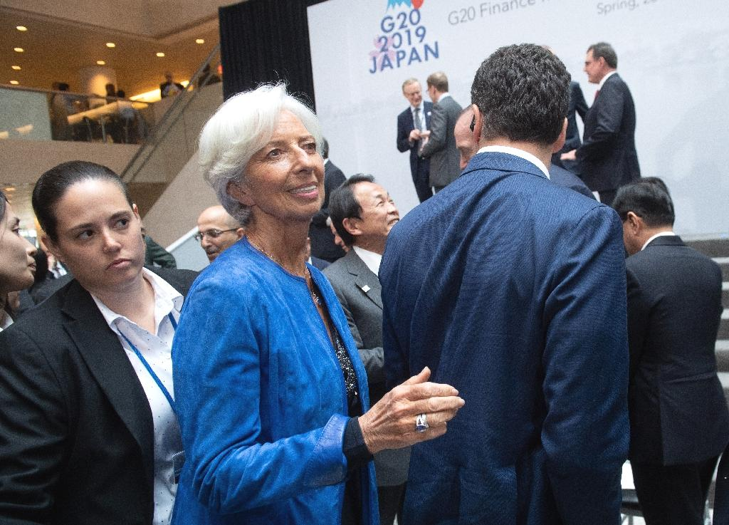 Government respect for the independence of central banks has served them well in their mission, International Monetary Fund chief Christine Lagarde said Saturday.  The IMF managing director's remarks come as some central bankers around the world face increased pressure to bend to the objectives of political leaders and heads of state.  US President Donald Trump in particular has attacked the Federal Reserve for raising interest rates last year, demanding that it cut rates and naming political loyalists as potential candidates for vacancy's on the Fed's board.