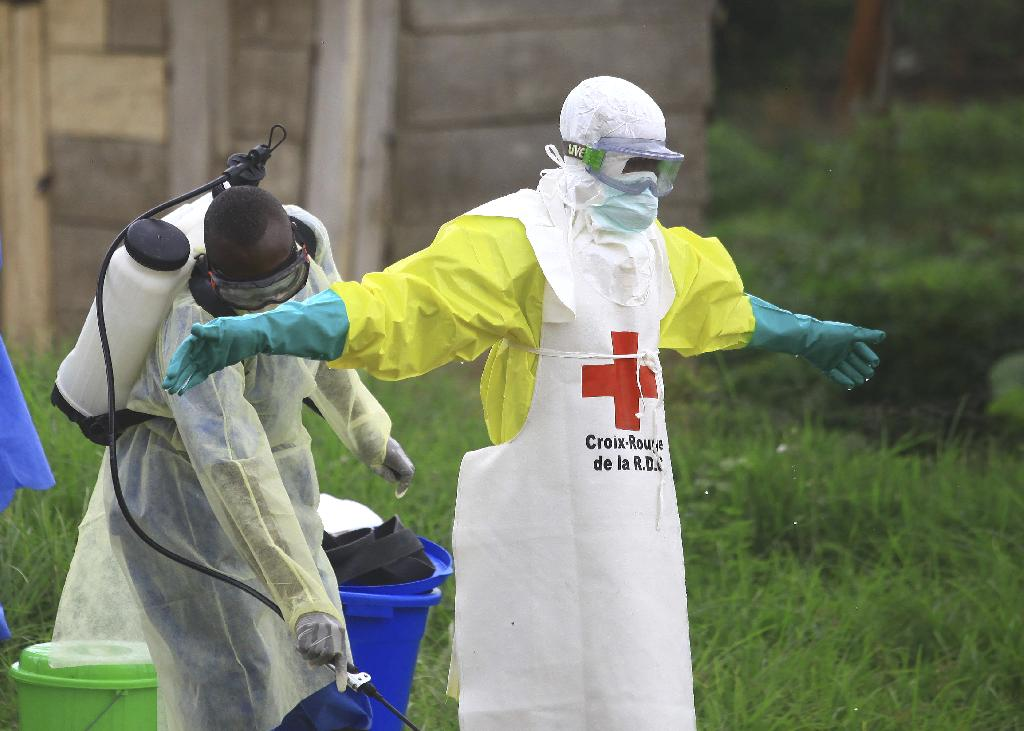 JOHANNESBURG (AP) ? The World Health Organization has decided that the latest outbreak of the deadly Ebola virus in Congo is not yet a global health emergency , causing frustration among some health experts.