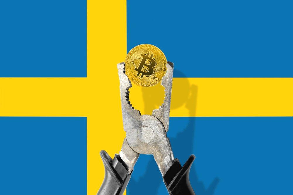 Swedes on Monday woke up to the news that the Twitter account of the country's largest political party and the party currently holding the premiership, the Social Democrats, had been taken over by a hacker who used the short-lived opportunity to publish fake bitcoin news, according to Sveriges Television AB. Among other things the hijacked Twitter account declared that bitcoin had become Sweden's national currency: