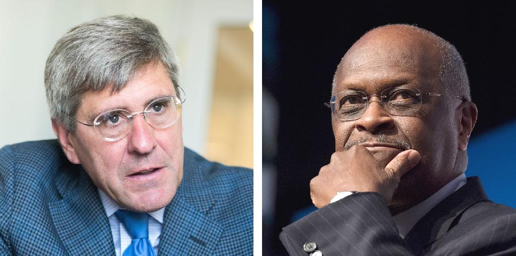 Trump's planned Fed nominees Stephen Moore and Herman Cain have ignited a big backlash. They defy decades-old efforts to insulate Fed from politics.